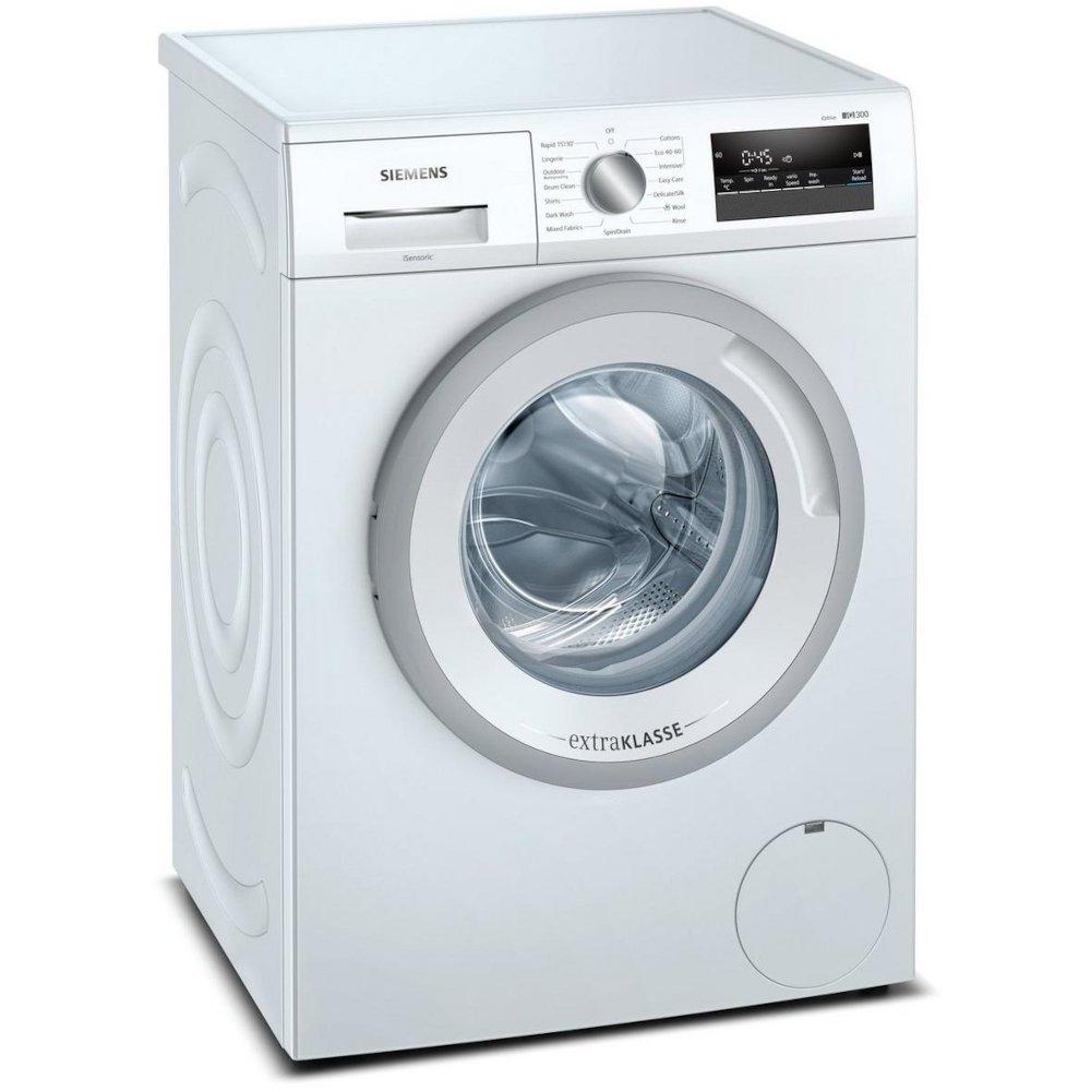 Siemens WM14N191GB Washing Machine