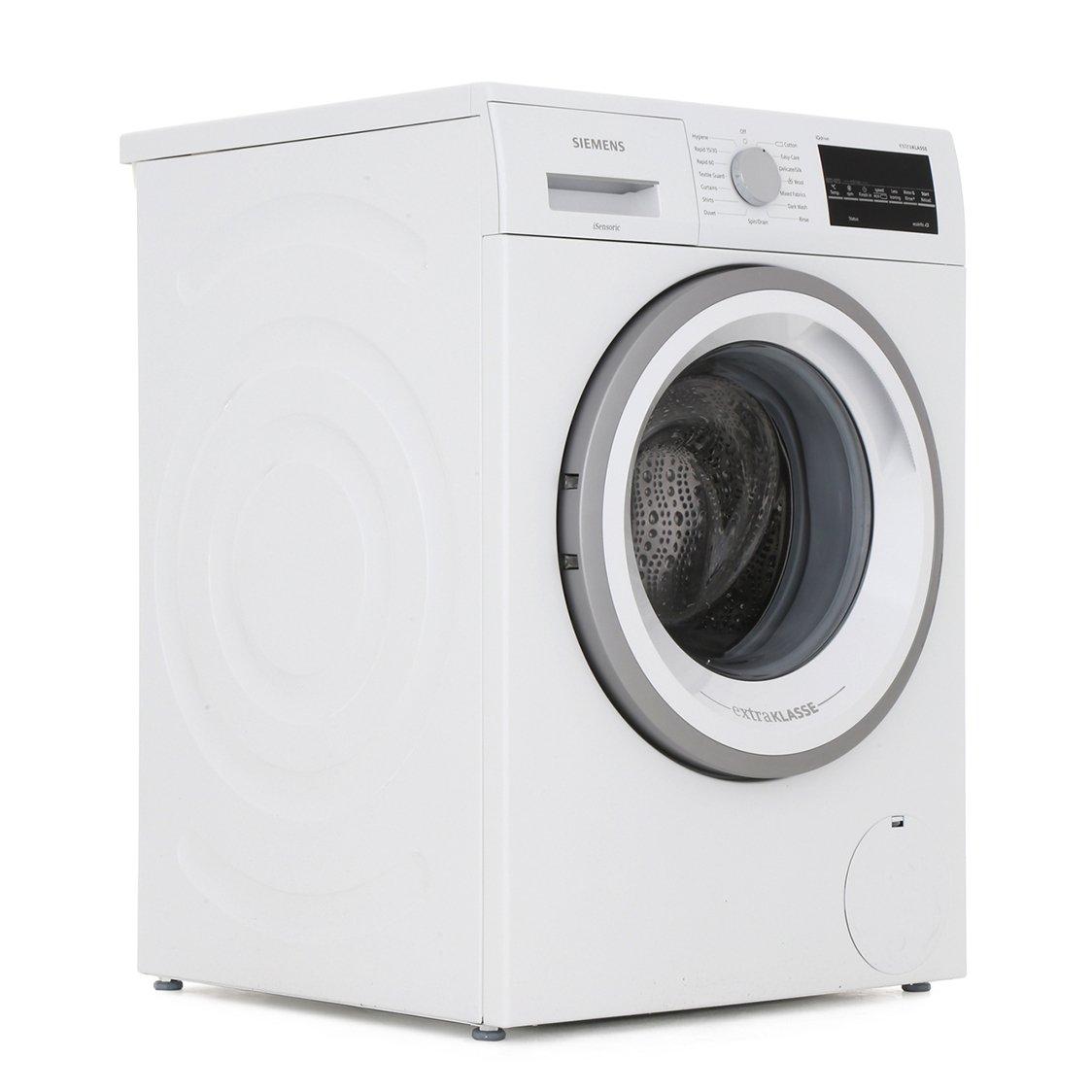 Siemens extraKlasse WM14T492GB Washing Machine