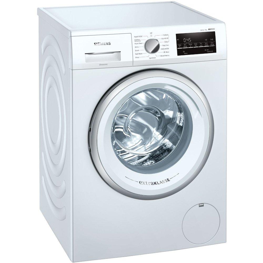 Siemens WM14UT83GB Washing Machine