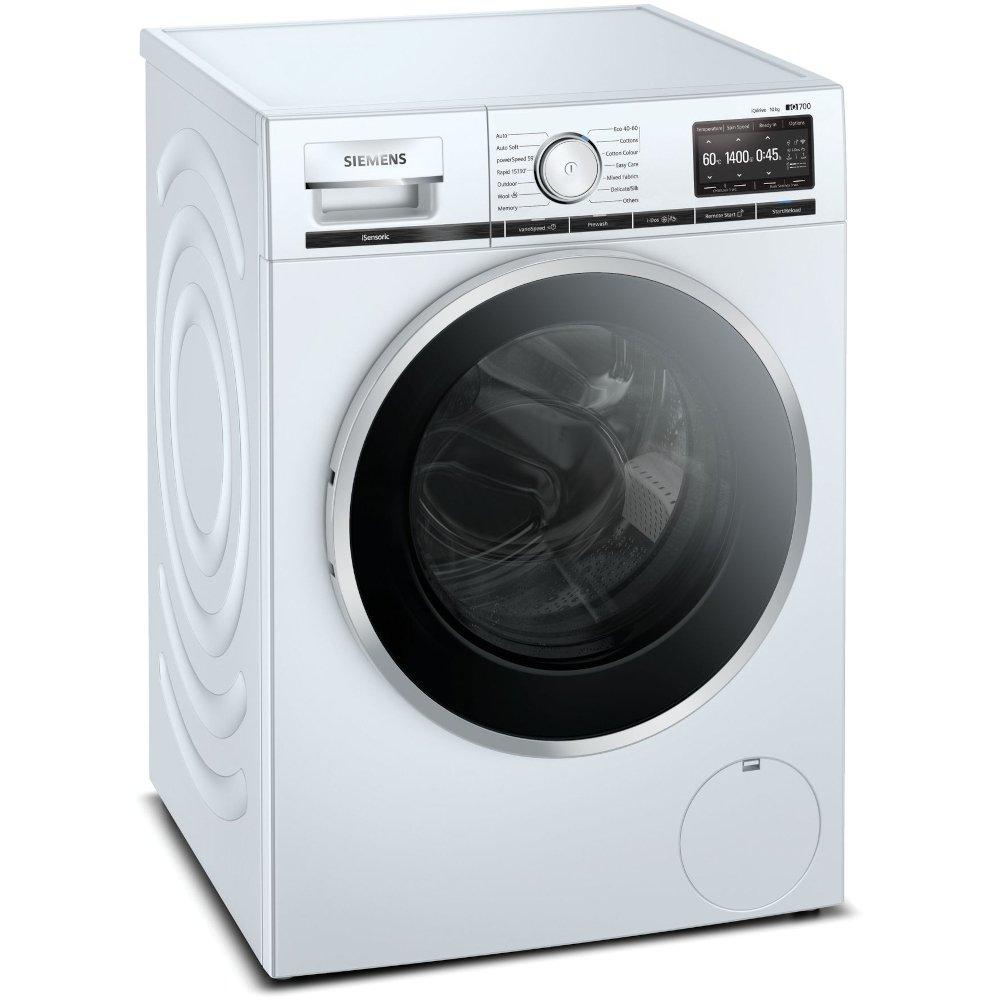 Siemens WM14XEH4GB Washing Machine