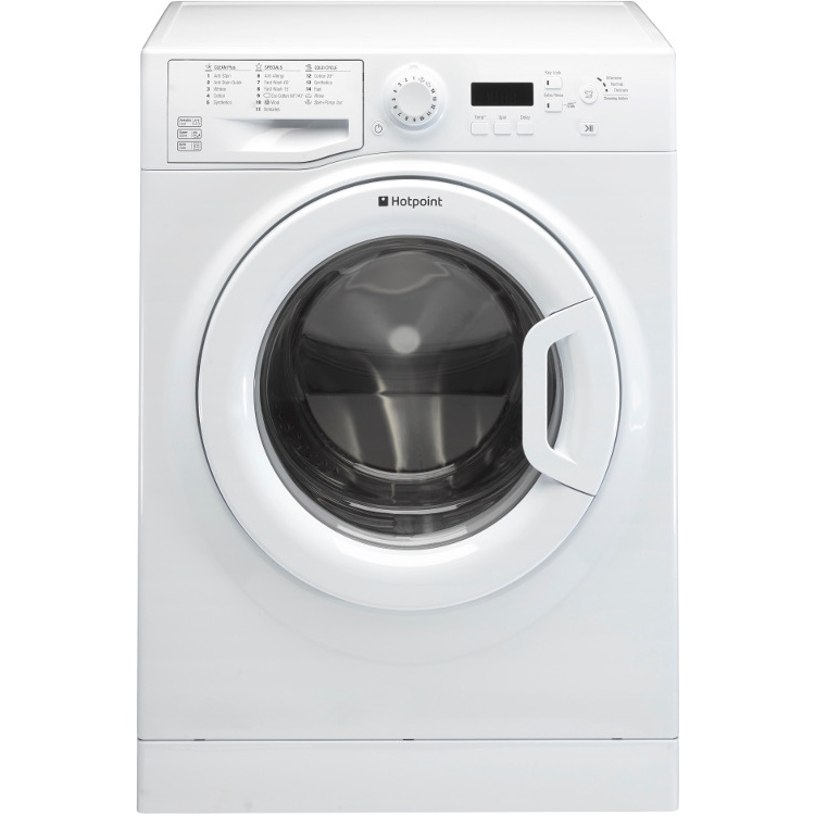 buy hotpoint wmbf963p washing machine white marks. Black Bedroom Furniture Sets. Home Design Ideas