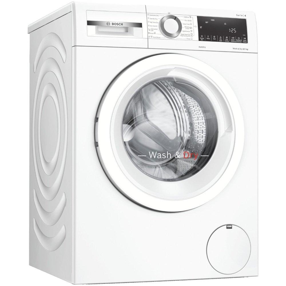 Bosch Serie 4 WNA134U8GB Washer Dryer