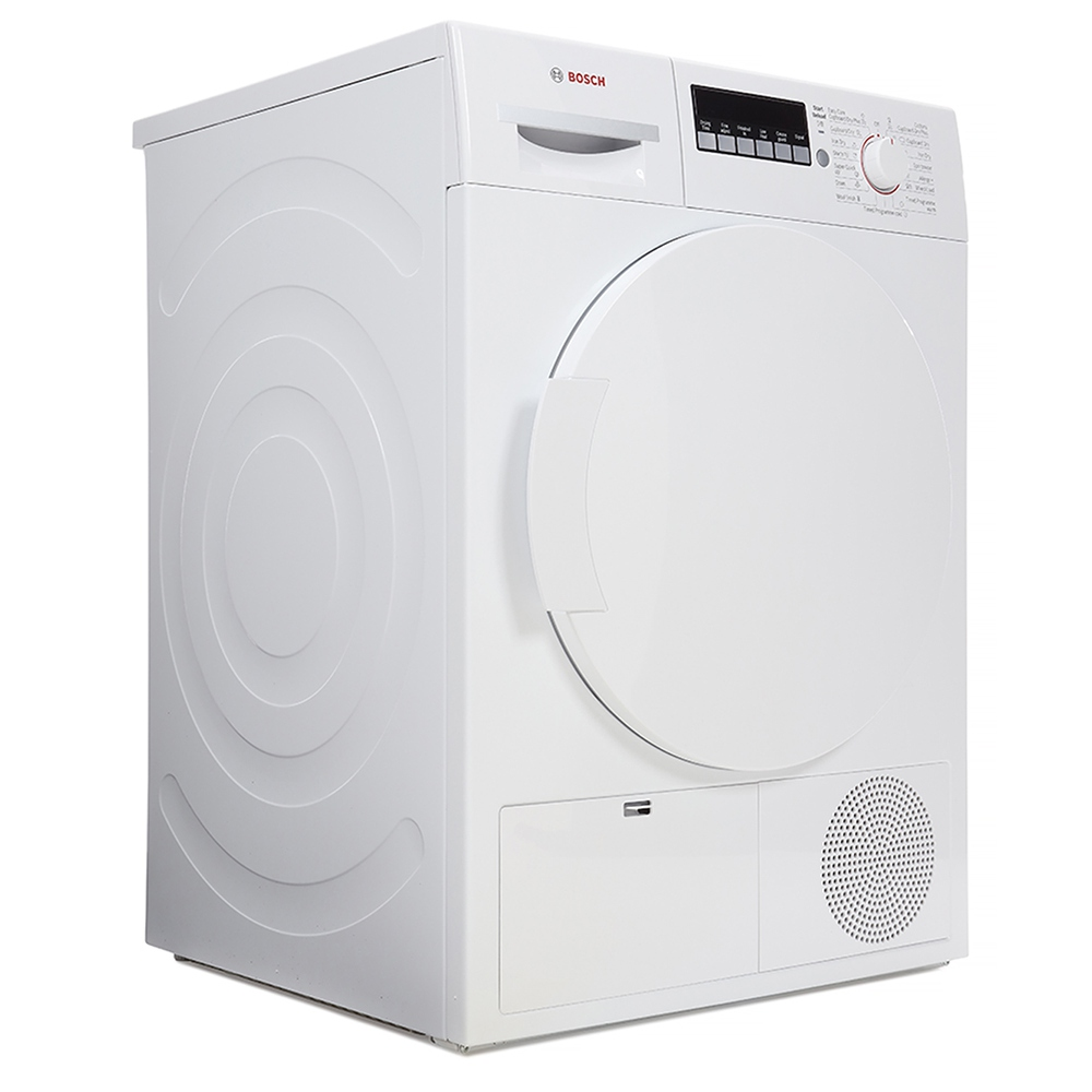 Bosch Dryer: Buy Bosch WTB84200GB Condenser Dryer - White