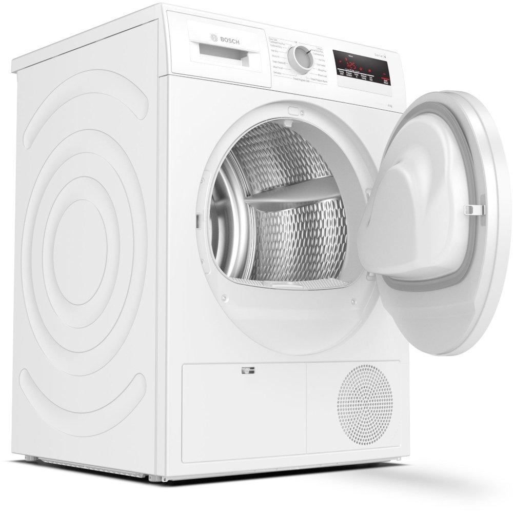 Bosch Serie 4 WTN83201GB Condenser Dryer