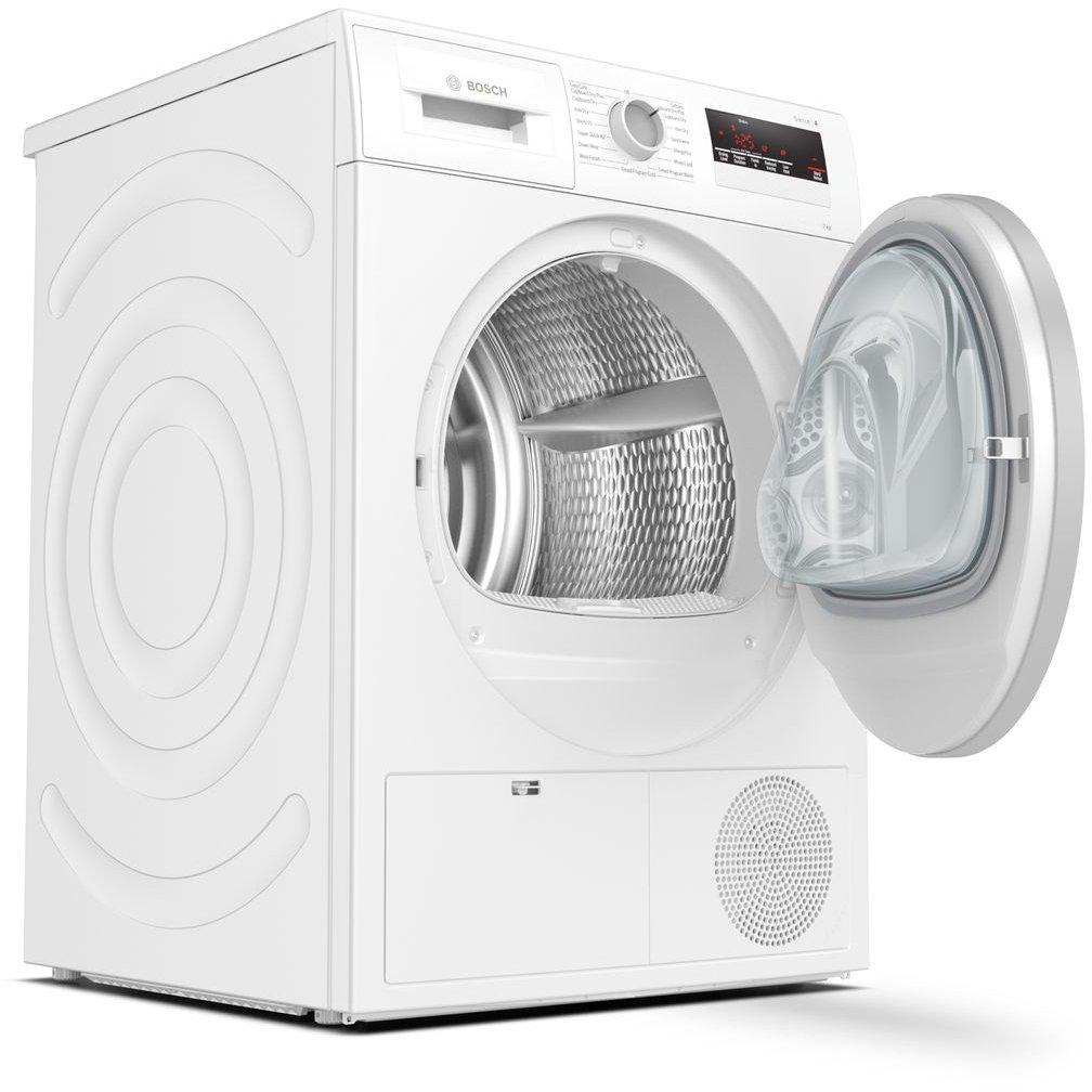 Bosch Serie 4 WTN85201GB Condenser Dryer