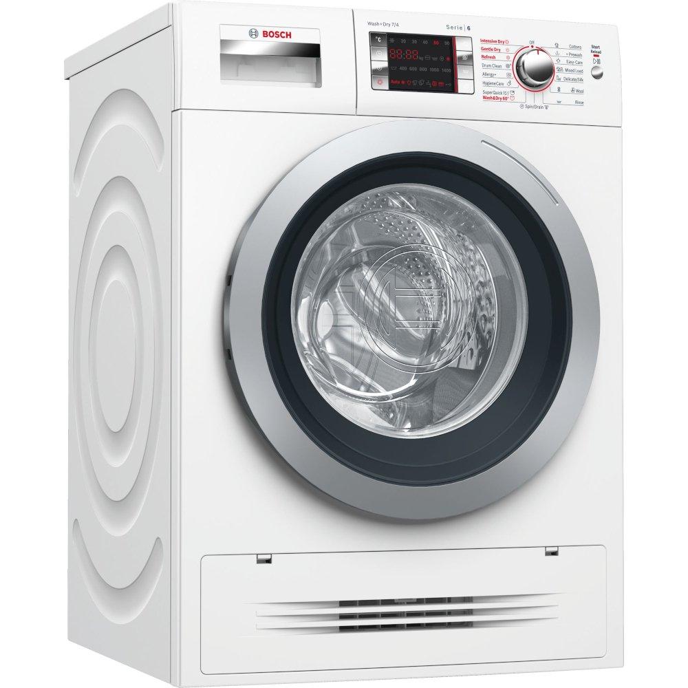 Bosch Serie 6 WVH28424GB Washer Dryer