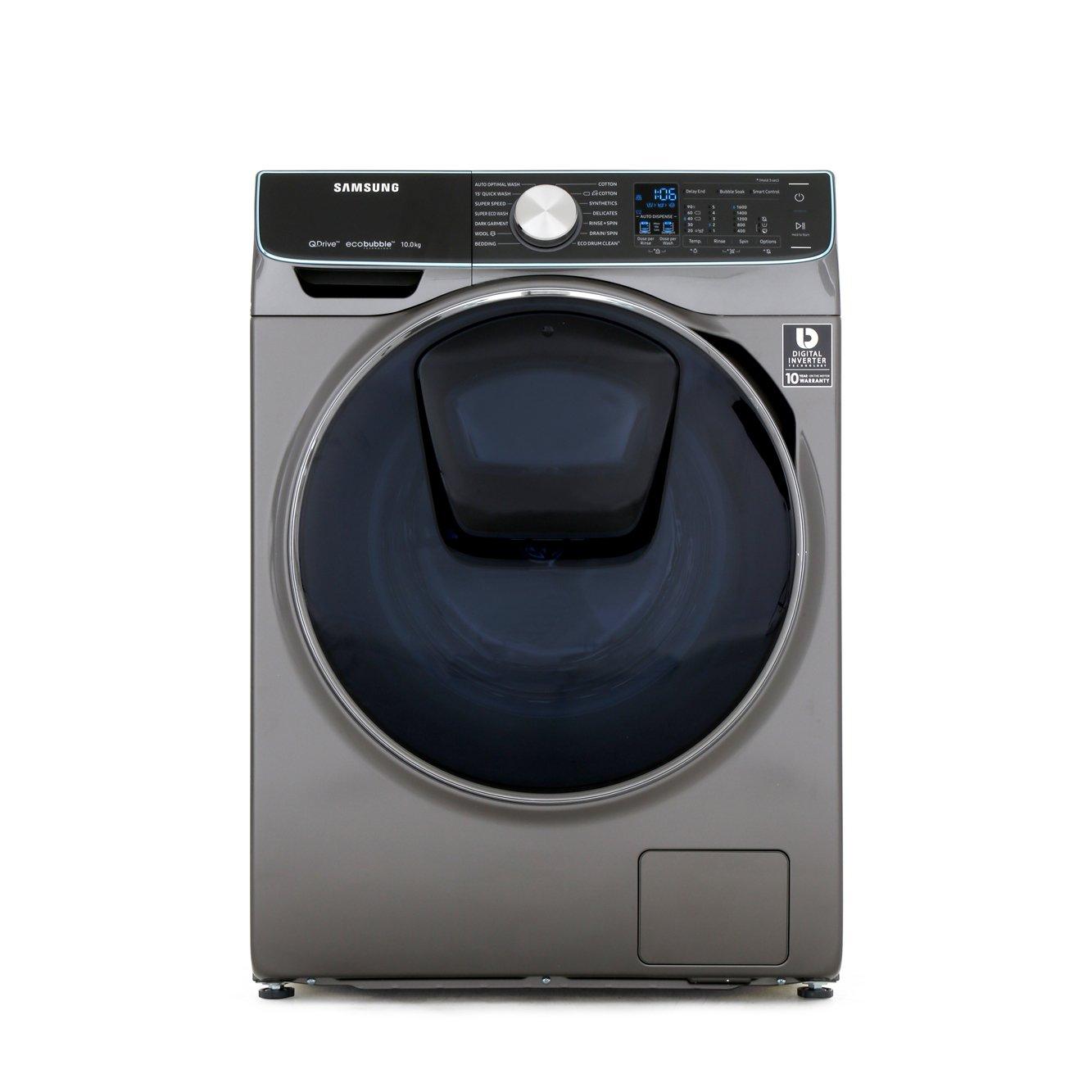 buy samsung quickdrive ww10m86dqoo 10 kg washing machine. Black Bedroom Furniture Sets. Home Design Ideas