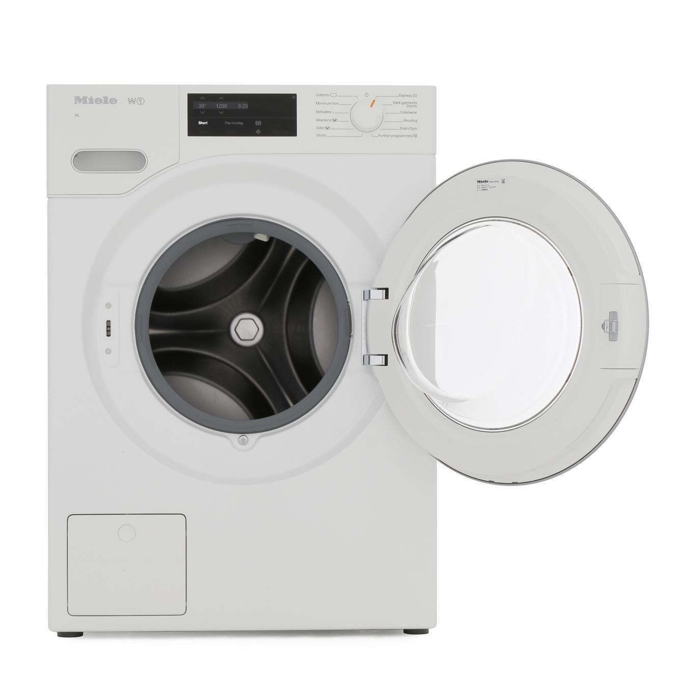 Which Miele Washing Machine Should I Buy