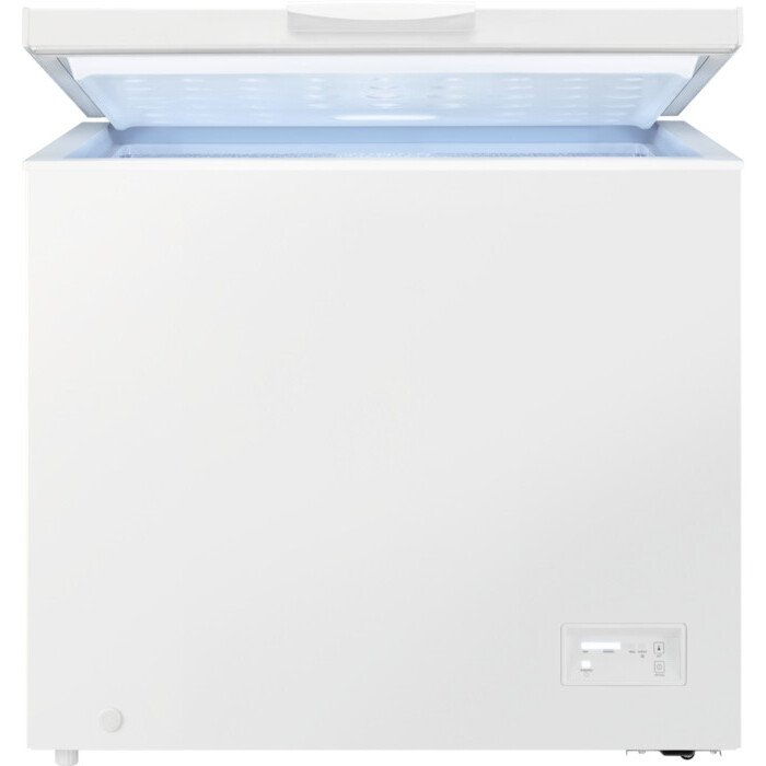 Zanussi ZCAN20FW1 Static Chest Freezer