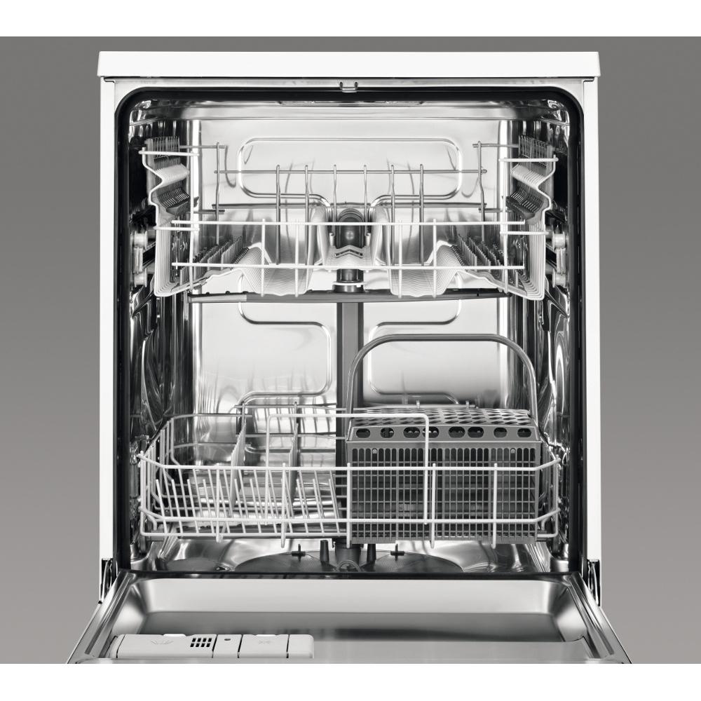 Buy Zanussi Zdi22001xa Built In Semi Integrated Dishwasher