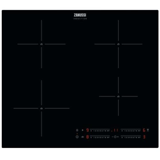 Zanussi ZIAN644K Induction Hob