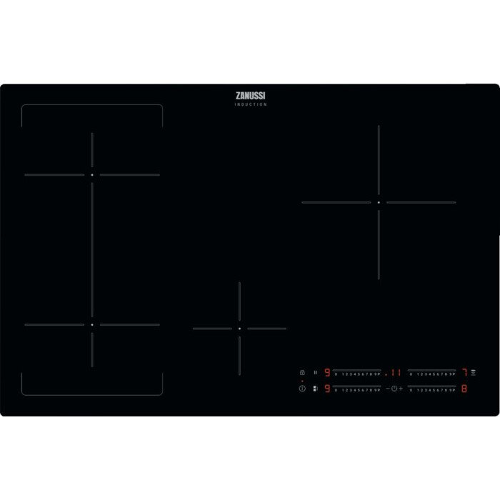 Zanussi ZIFN844K Induction Hob