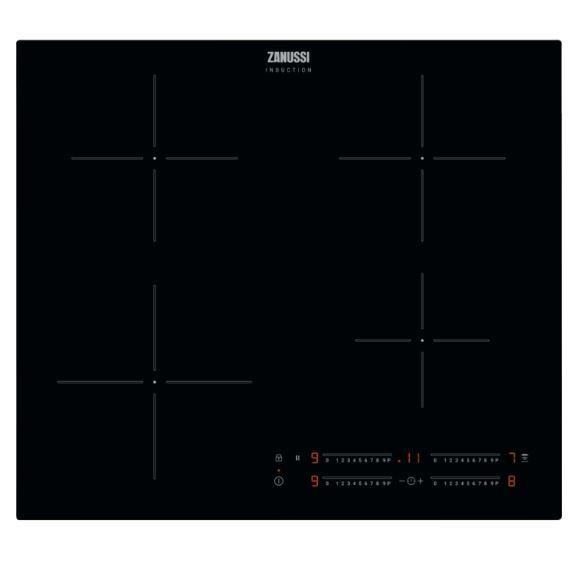 Zanussi ZITN644K Induction Hob