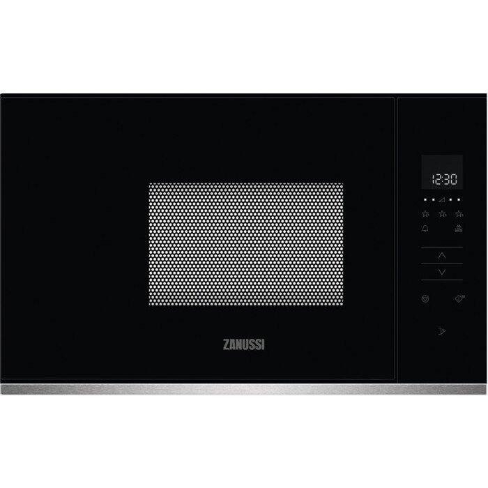 Zanussi ZMBN2SX Built In Microwave