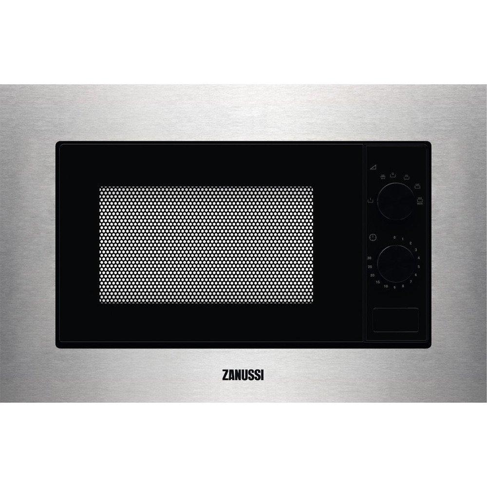 Zanussi ZMSN5SX Built In Microwave