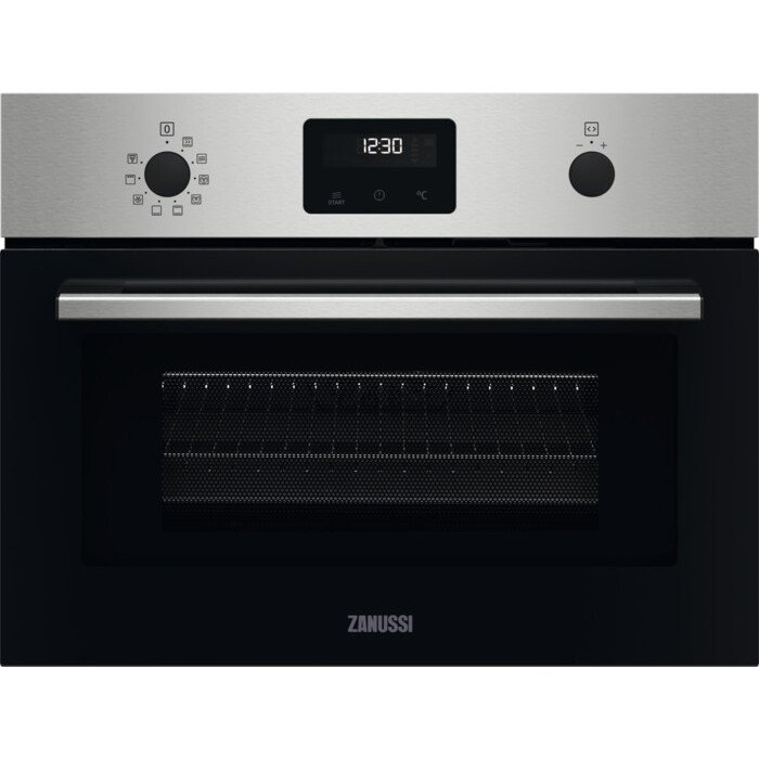 Zanussi ZVENM6X1 Built In Combination Microwave