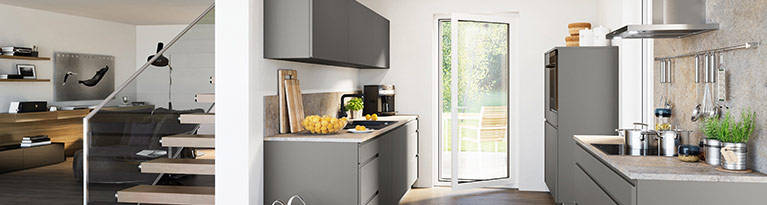 How we can provide your dream kitchen