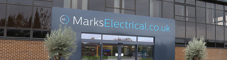 Marks Electrical Showroom