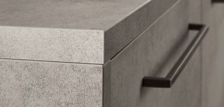 Stone and Metal Finishes