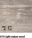 Light Mature Wood