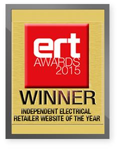 Winner - Independent Electrical Retailer Website of the Year