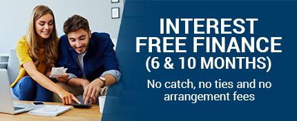 Intrest Free