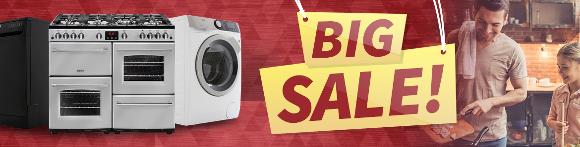 Big Sale now on - Prices slashed