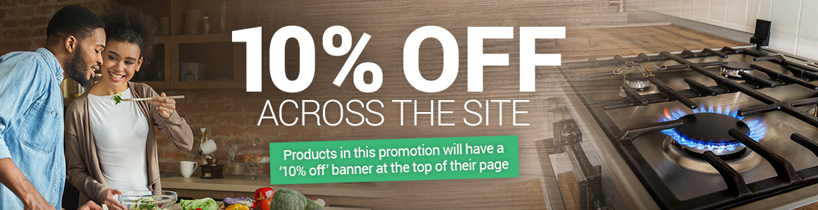 10% Sale now on - Prices slashed