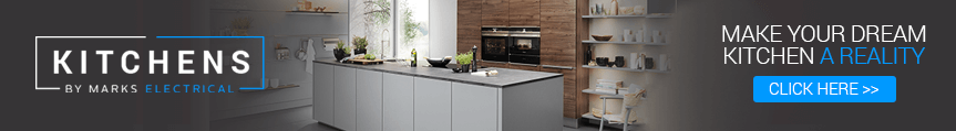 Make your dream kitchen a reality. Quality German kitchens from Marks Electrical.
