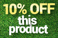 Save a further 10% on this product