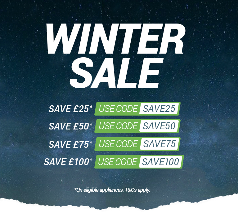 January Sale - 10% off selected products
