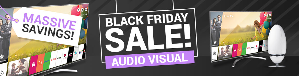 Black Friday Ends - Great deals and prizes available!
