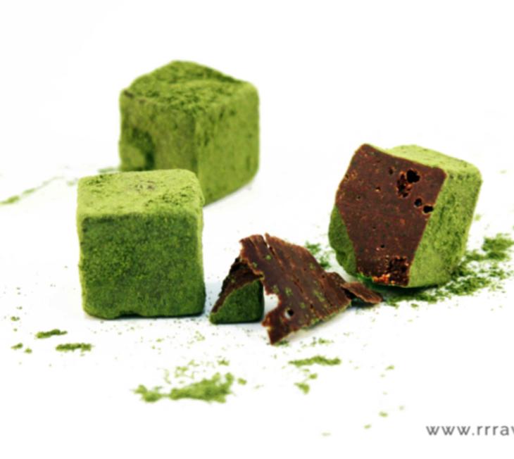 Greencao raw