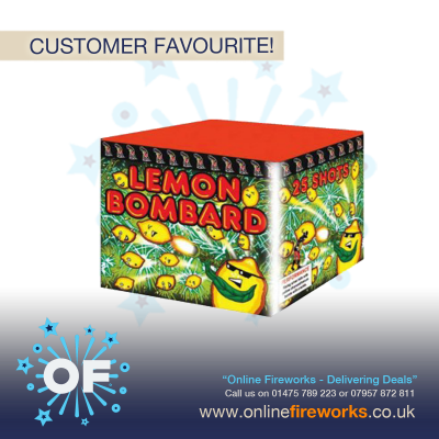 Lemon-Bombard-by-Fireworks-International-from-Online-Fireworks