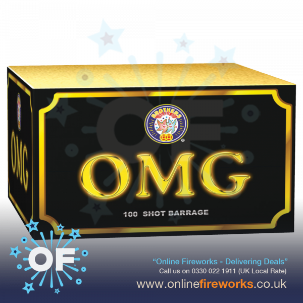 OMG-by-Brother-Pyrotechnics-from-Online-Fireworks