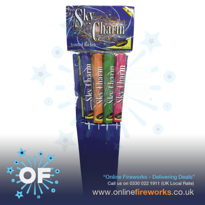 Sky-charm-rockets-by-Standard-Fireworks-from-Online-Fireworks