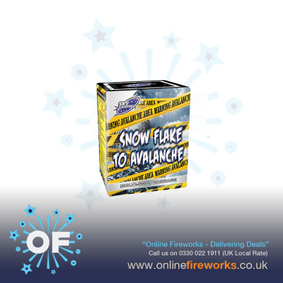 Snow-Flake-To-Avalanche-by-Sky-Crafter-Fireworks-from-Online-Fireworks