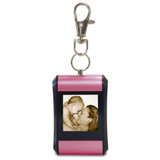 TAO Digital Key Ring - Pink - 25 Cheap And Unique Mothers day present Ideas For Super Moms | Gifts Ideas For Mom