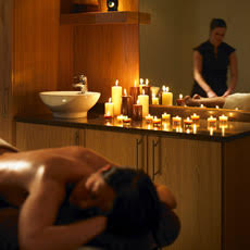 2 for 1 Sparkling Spa Day at The Club and Spa Chester