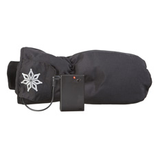 Battery Heated Mittens - Small/ Medium