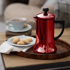 Stove Top Hot Chocolate Maker