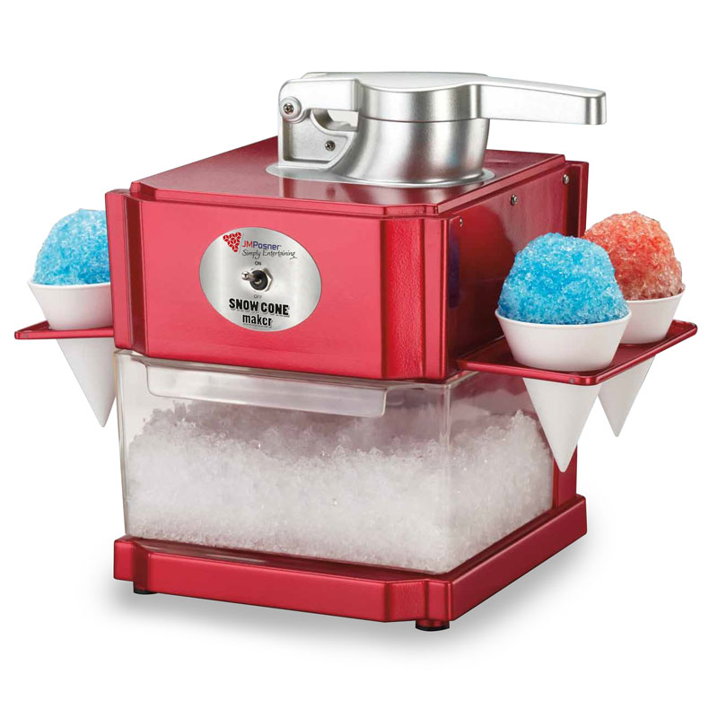 where to buy a snow cone machine