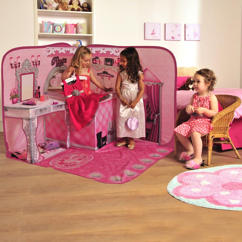 Pop Up 3d Princess Boutique Buy From Prezzybox Com
