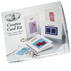 Creative Card Kit