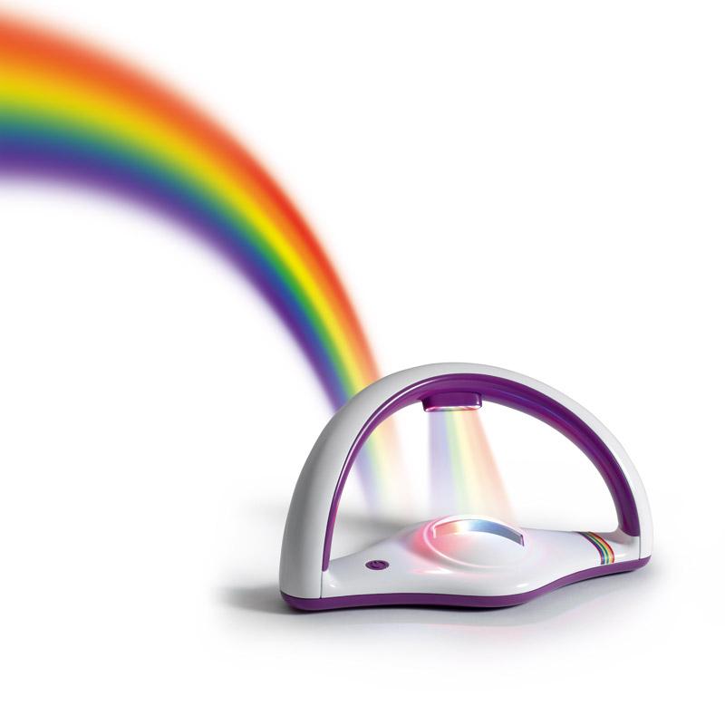 Rainbow In My Room Night Light Buy From