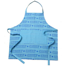 Mini Cupcake Maker with Apron - Blue