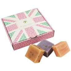 Soap Collection: Celebrating British Culture and Tradition