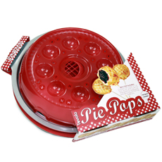 Pie Pops Kit