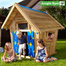 Crazy Playhouse Small