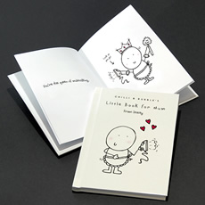 Chilli and Bubble's Little Book for Mum
